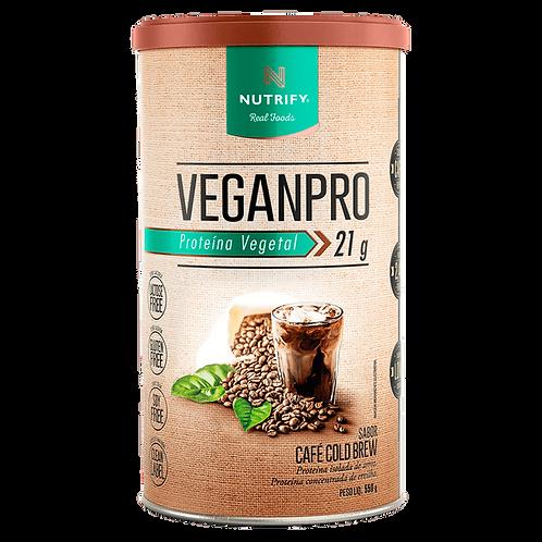 Veganpro Café Cold Brew 550g - Nutrify
