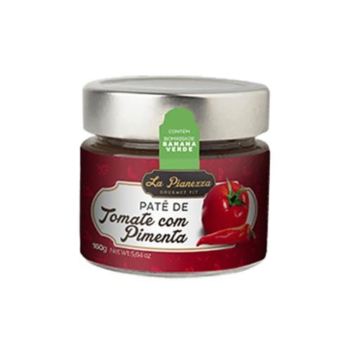 Patê de Tomate Com Pimenta 160g - La Pianezza