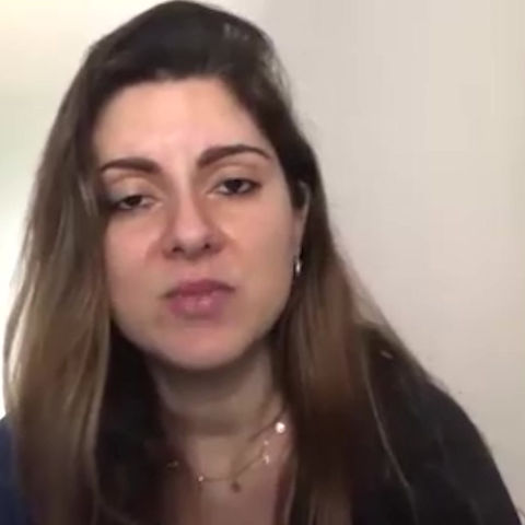 ❤️ MICHELLE NAVARRO, MÃE DA LUIZA  COMENTA SOBRE O BERÇÁRIO