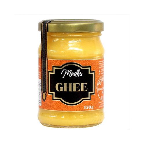 Manteiga Ghee -  Madhu Bakery