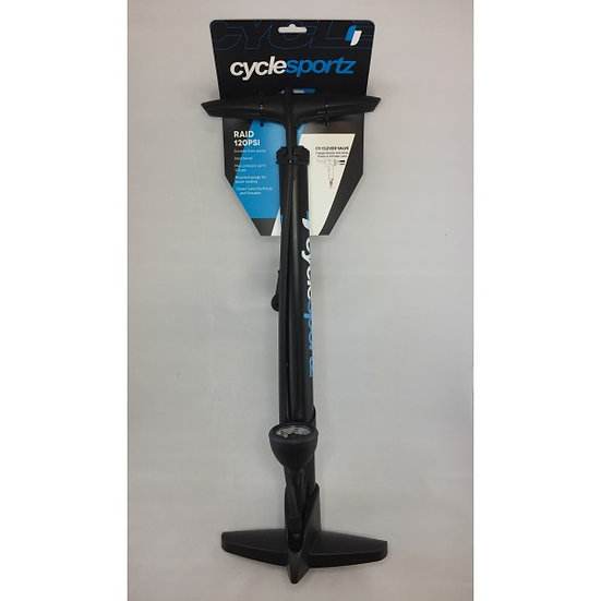 Cycle Sportz Floor Pump