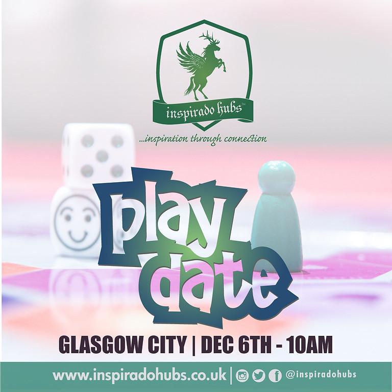 Glasgow Play Date