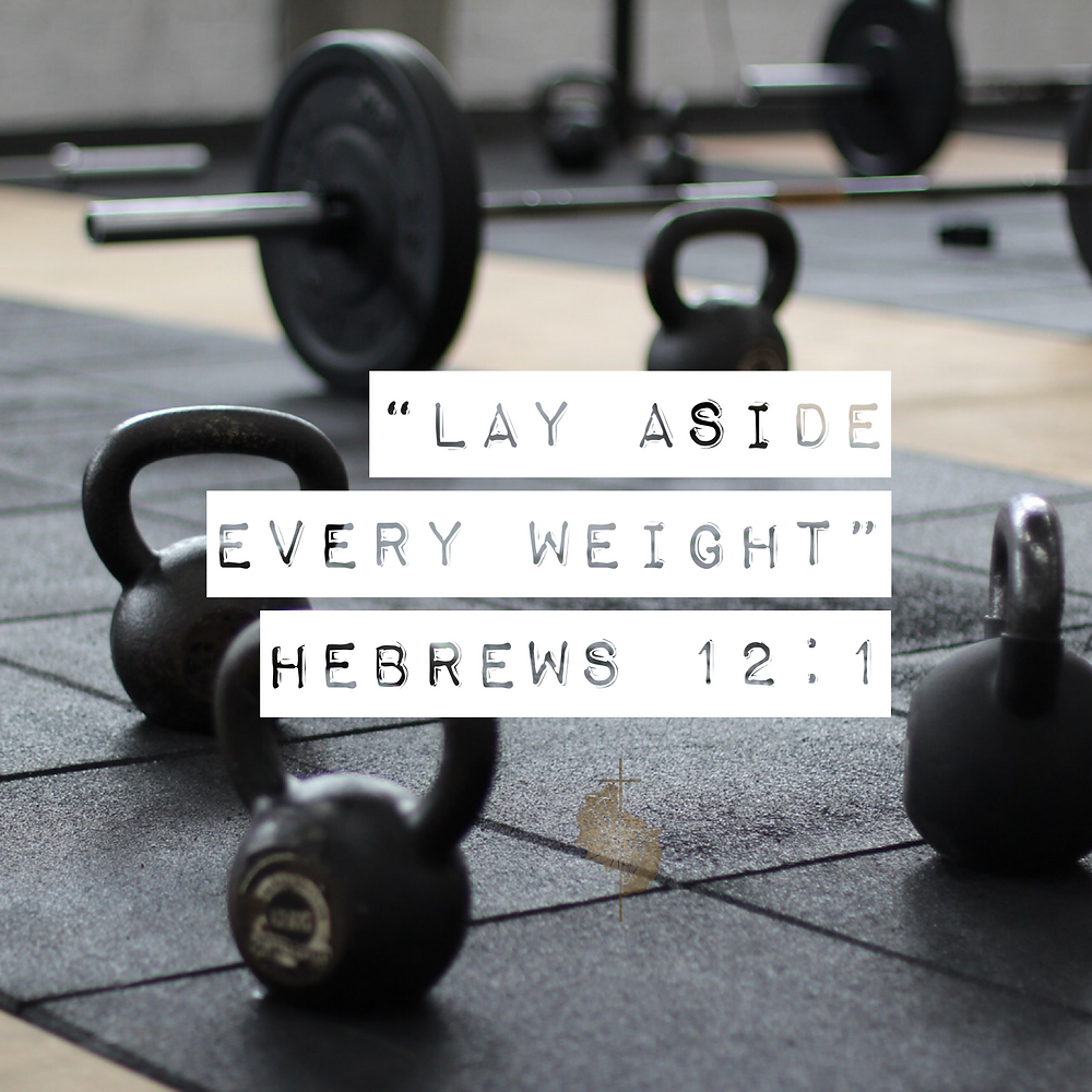 hebrews 12:1 bible verse image