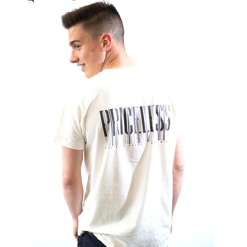 'Priceless' Premium Unisex T-shirt