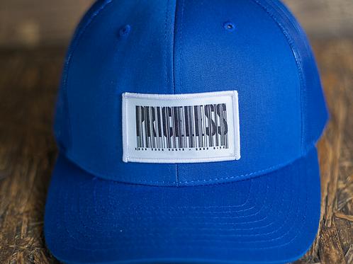 'Priceless' Mesh Trucker Cap