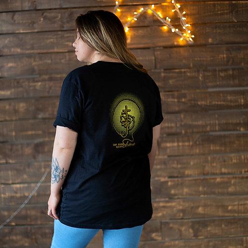 'Let Your Light Shine' Unisex T-shirt
