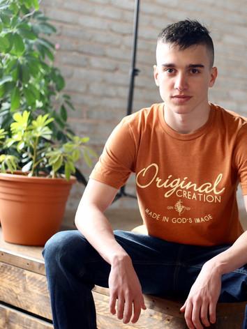 Original Creation Unisex T-shirt