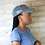 women's vintage black baseball cap way truth life