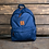 Thumbnail: 'Put on Christ' Large Campus Backpack