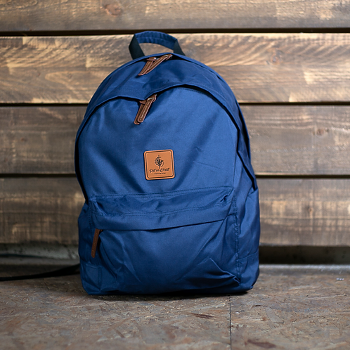 'Put on Christ' Large Campus Backpack