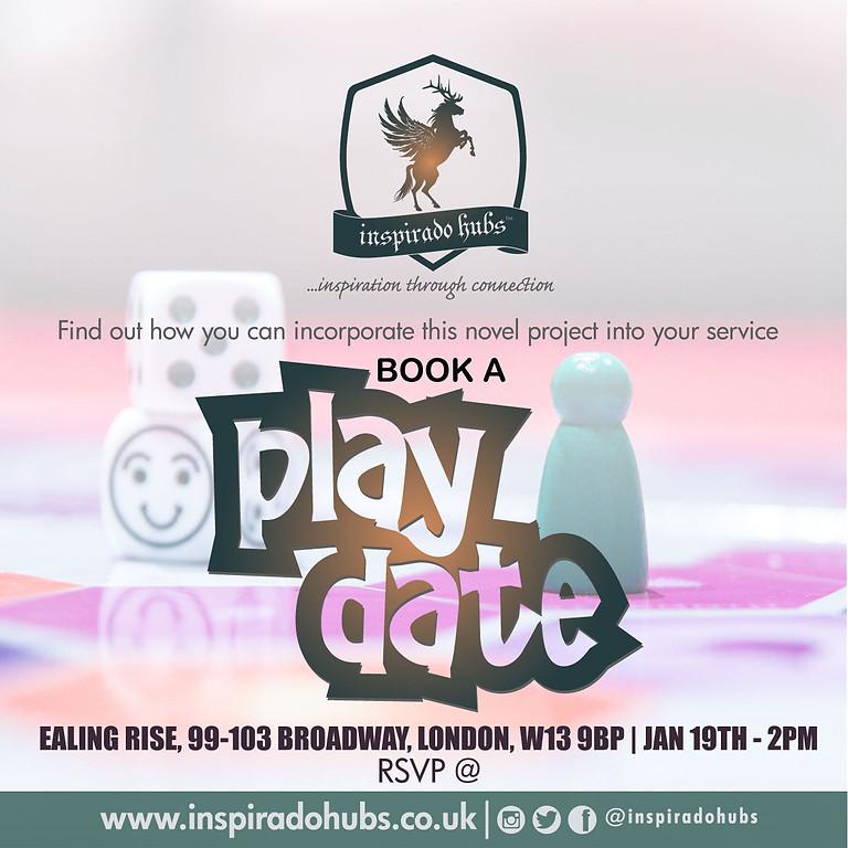 London Play Date
