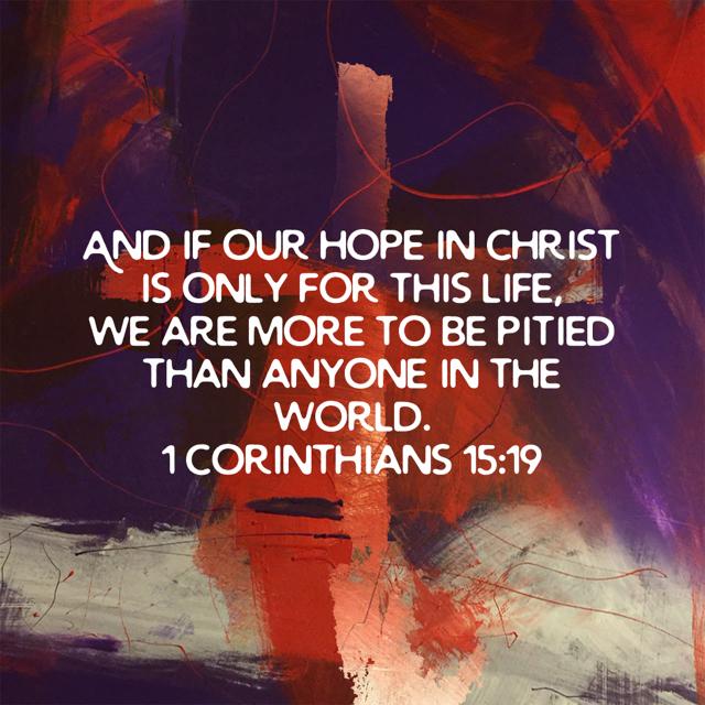 1 corinthians 15:19 image