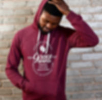 christian grace hoodie uk