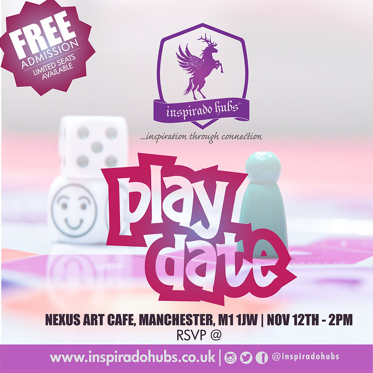 Manchester Play Date