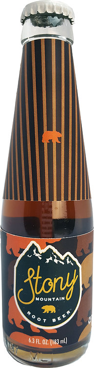 Stony Mountain® Root Beer