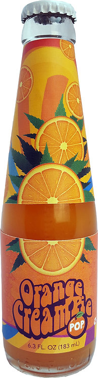 Orange CreamPie™ Pop