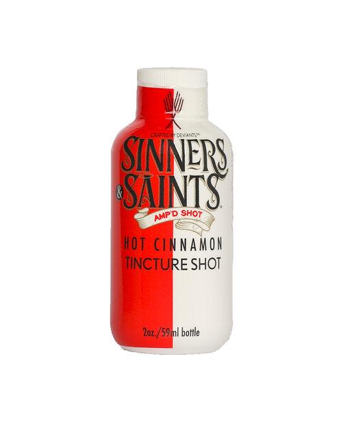 Sinners & Saints, AMP'D Shot