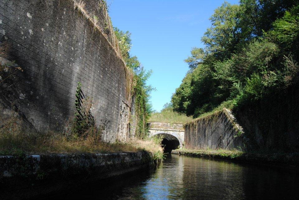 Canal du Nivernais