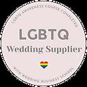 LGBTQ Badge Wedding Business School.png