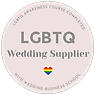 LGBTQ Badge Wedding Business School.png