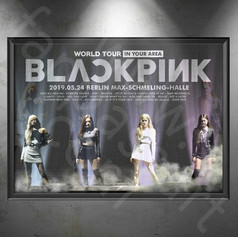BLACKPINK World Tour In Your Area 2019