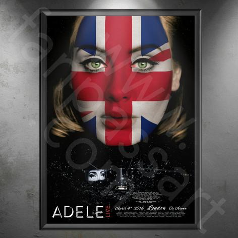 ADELE Live 2016-2017 (version 2)