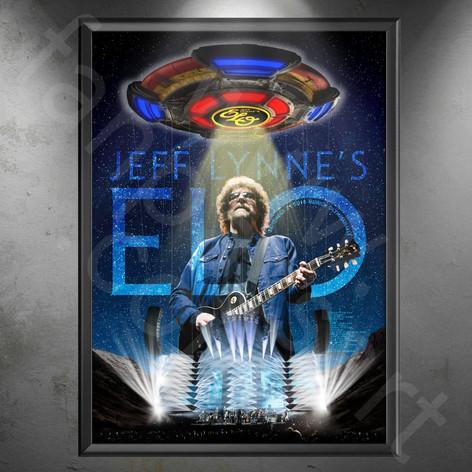 JEFF LYNNE'S ELO Live 2018