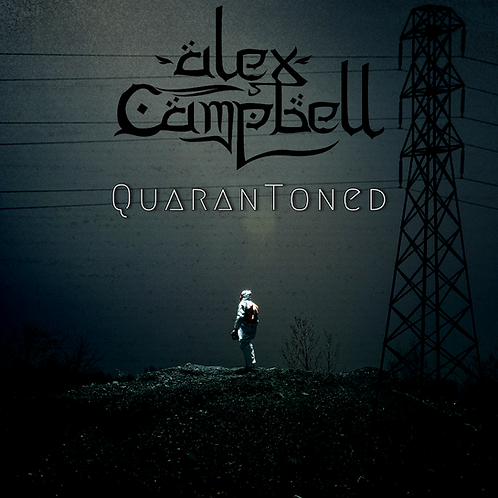 QuaranToned | The EP