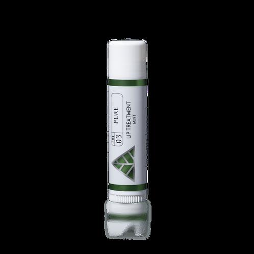 Lip Treatment | Pure (mint)