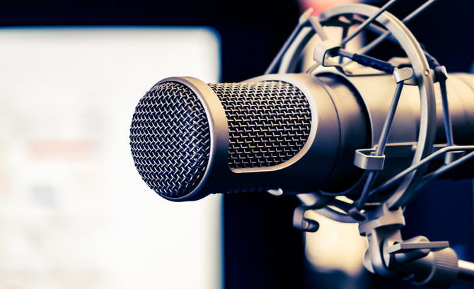 Podcasting: Your Content Marketing Superpower