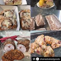 Shana's Baked Goods