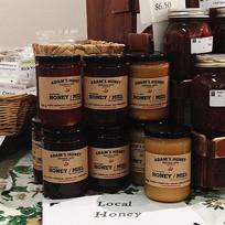 Herb's Etc. sells Adams Honey