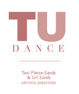 Performed with TU Dance Company