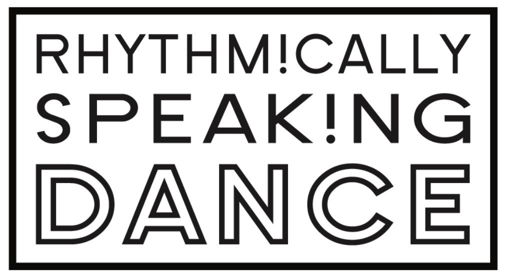 Rhythmically Speaking Dance