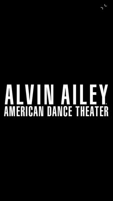 Alvin Ailey Summer of Dance