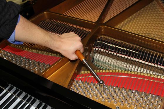 How often should I tune my piano?