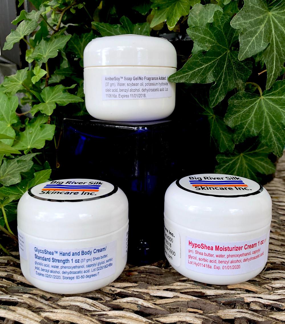GlkycoShea Hand&Body Cream