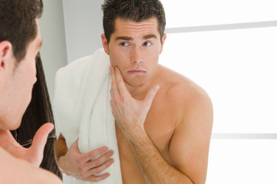 Guys and Acne: a Dermatologist's Perspective