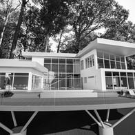 Riverside Residence in Roswell, GA