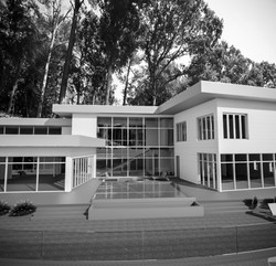 Riverside residence, Roswell GA