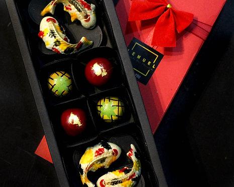Chinese New Year Gift Box
