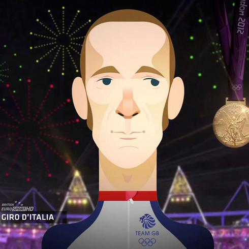 Eurosport - Giro D'italia