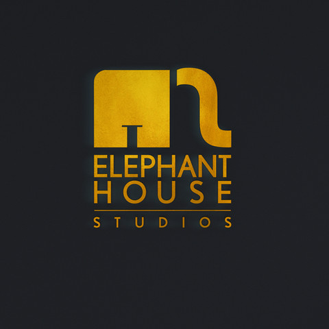 Elephant House Productions 'Rebrand 2017'