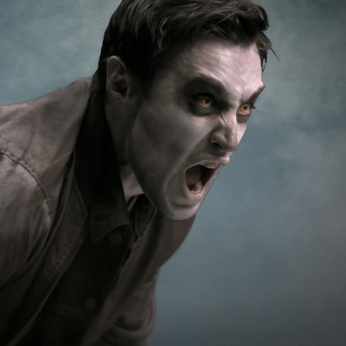 5Spike 'Ident - Zombie'