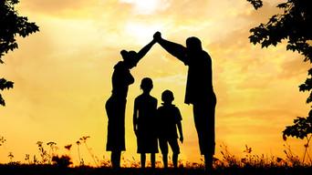 Ser família em comunidade