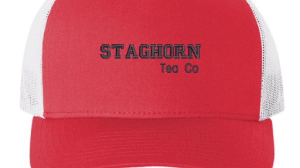 Staghorn Retro Trucker Hat