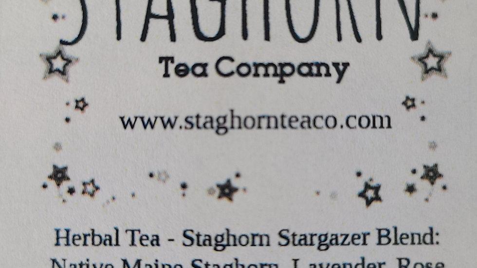 6 pack - Staghorn Stargazer