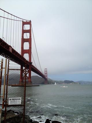San Fran Getaway