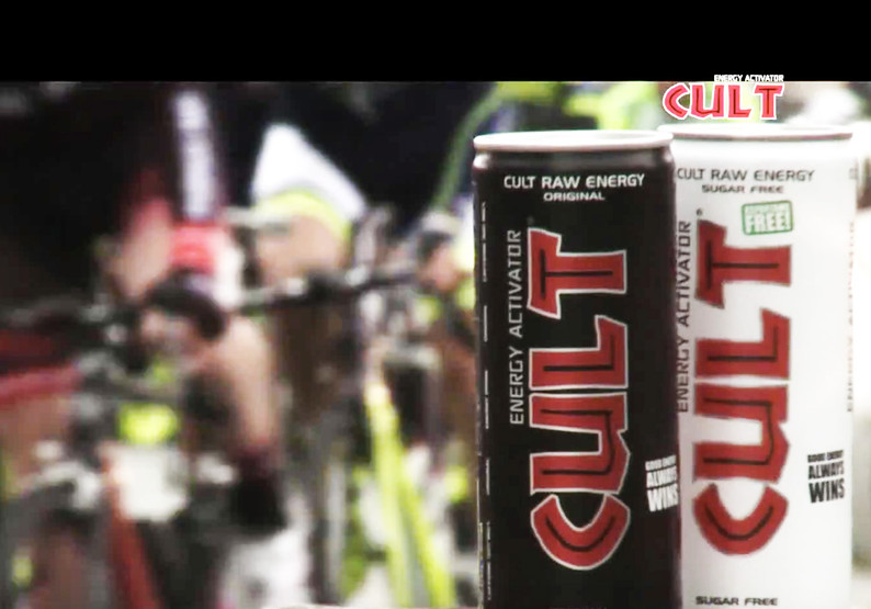 Cult Energy MB10