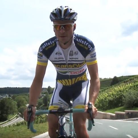 Martin Mortensen - a Sportret